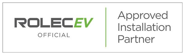 Rolec EV Official Approved Installation Partner